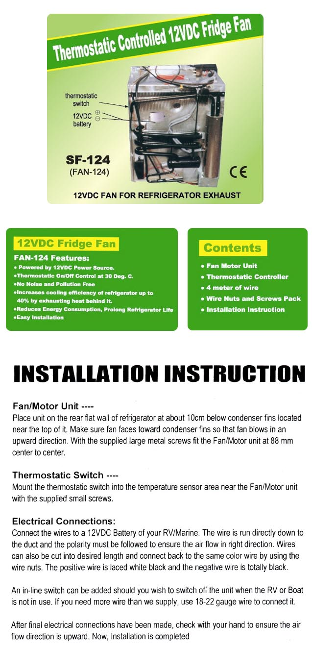 Solatron Incorporated Solar Ventilator Roof Vent Wall We Followed The Directions That Came With Fan Controller And Experience Shows It Will Increase Cooling Efficiency Of Refrigerator Up To 50 For Energy Saving Is Controlled Be Stopped Automatically At